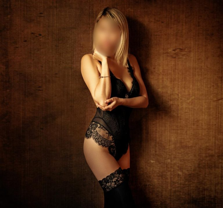 Escortladie Liliana aus Hamburg