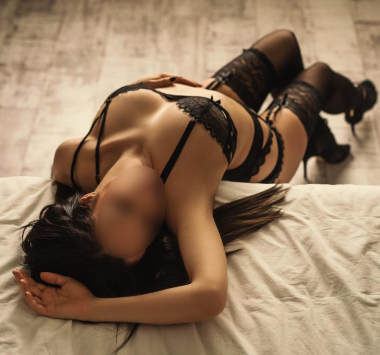 Escortladie Grace aus Hamburg